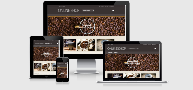 xt:Commerce Responsive Template