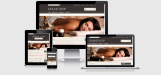 modified Responsive Template Shopdesign MOCCA