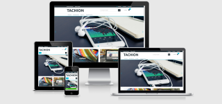 Responsive xtCommerce 5 Shopdesign