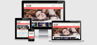Responsive Template Shopdesign